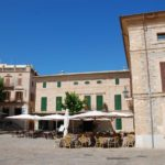 Die Gemeinde Pollenca auf der Insel Mallorca