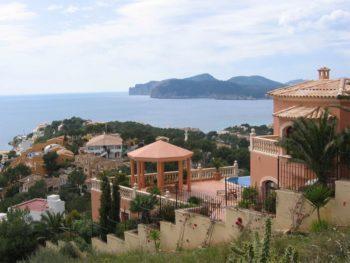 Santa Ponca auf Mallorca
