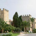 Die Gemeinde Alcudia auf der Insel Mallorca