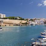 Ausflug zur Schwesterninsel Menorca