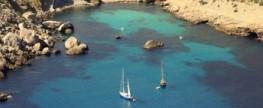 Segelurlaub auf Mallorca