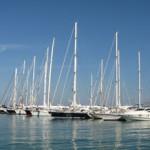 Yachturlaub auf den Balearen