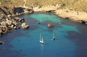 Ein Segeltörn beim Mallorca-Urlaub
