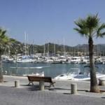 Segeltörn rund um Mallorca