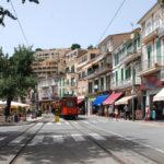 Jugendreisen nach Mallorca