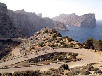 Fahrradurlaub auf Mallorca